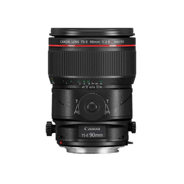 Canon(キヤノン) TS-E90mm F2.8L マクロ