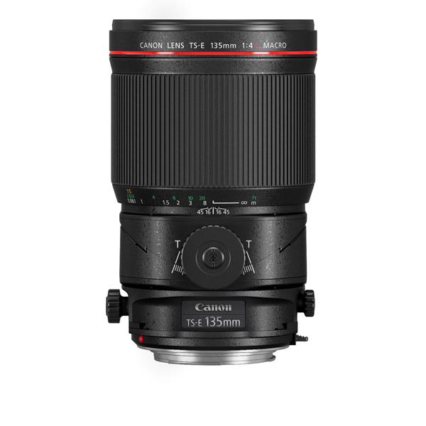 Canon(キヤノン) TS-E135mm F4L マクロ