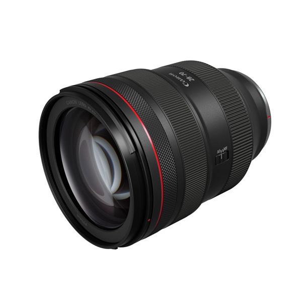 Canon(キヤノン) RF28-70mm F2L USM