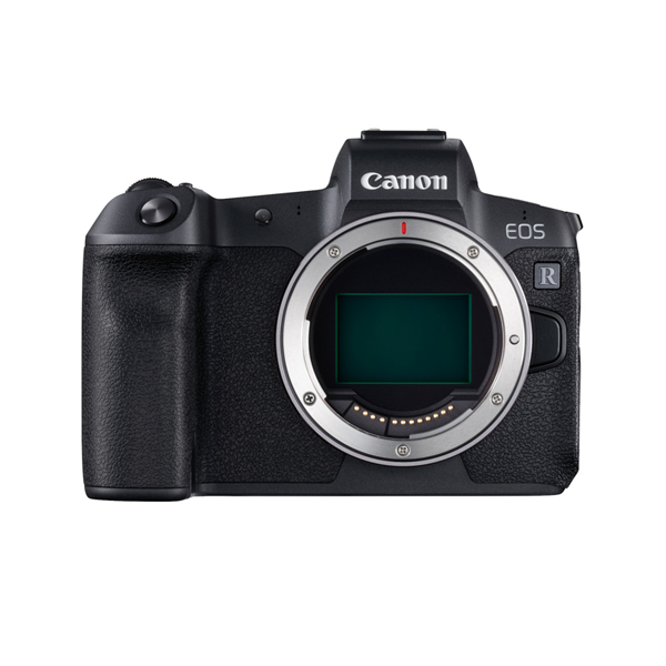 Canon(キヤノン) EOS R ボディ