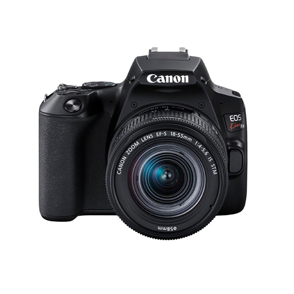 Canon(キヤノン) EOS Kiss X10 EF-S18-55 IS STMレンズキット(ブラック)