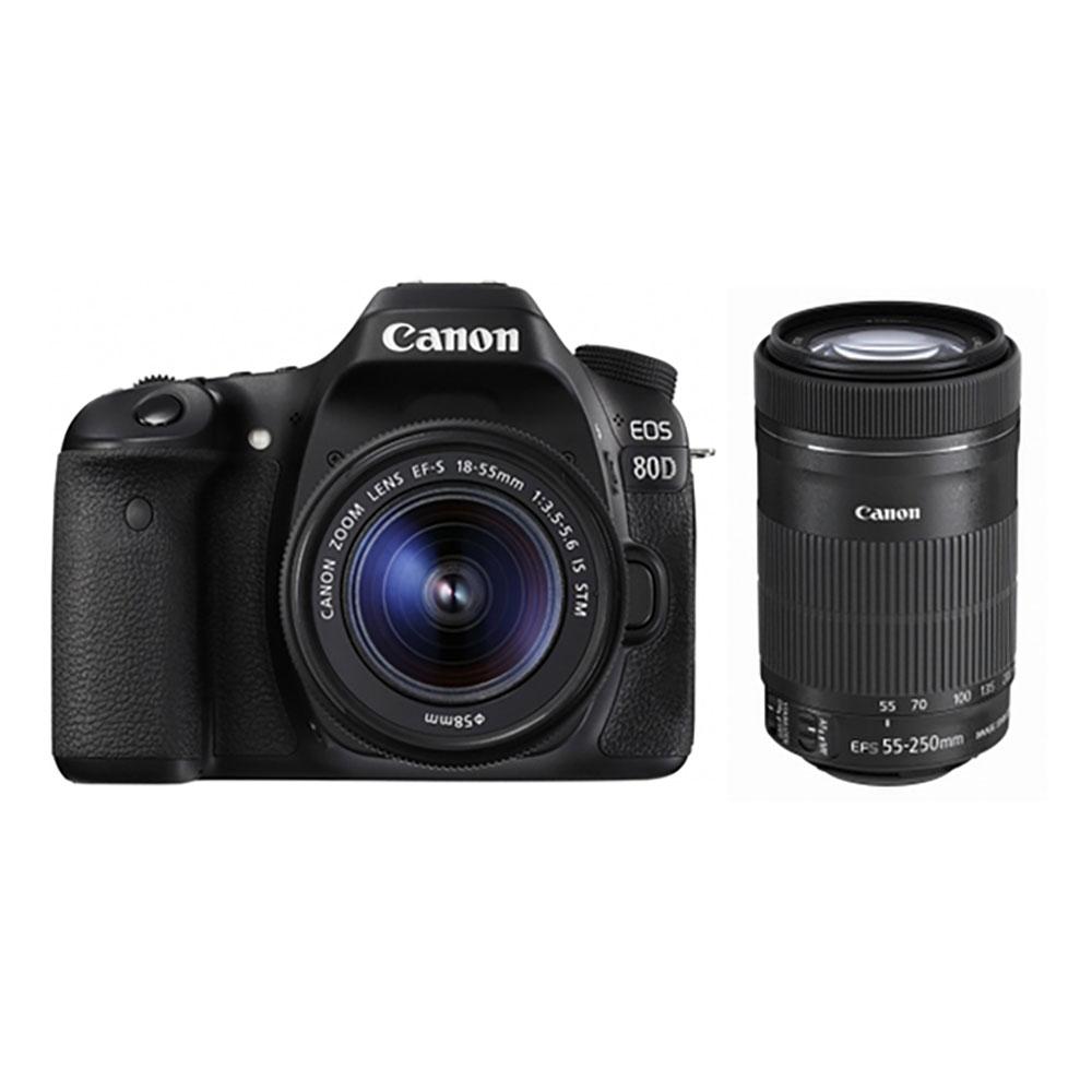 Canon(キヤノン) EOS Kiss X10 ダブルズームレンズキット(ブラック)