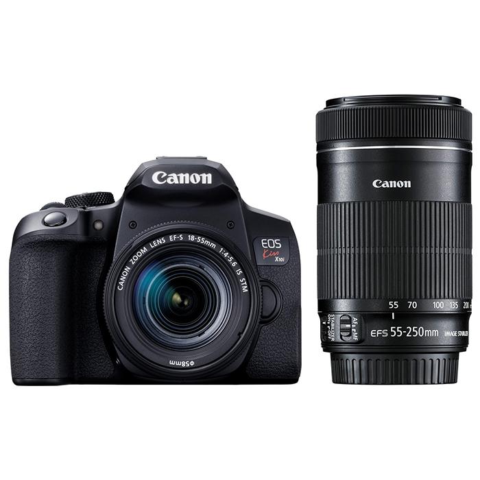 Canon(キヤノン) EOS Kiss X10i ダブルズームキット
