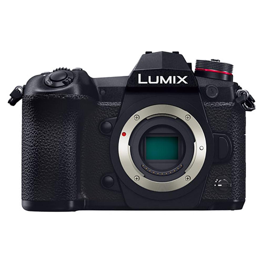 Panasonic(パナソニック)LUMIX DC-G9-K ボディ