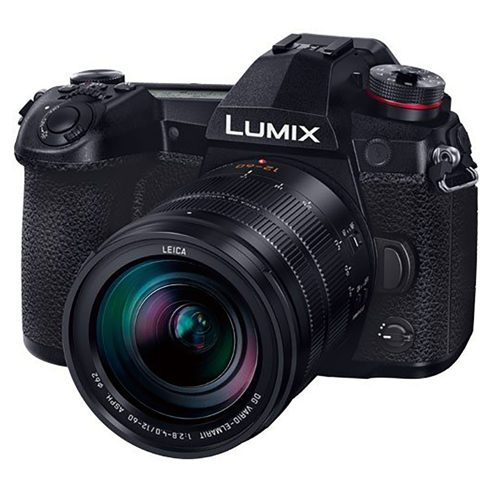 Panasonic(パナソニック)LUMIX DC-G9L-K レンズキット