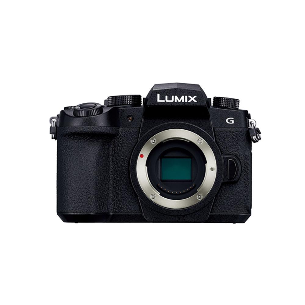Panasonic(パナソニック)ミラーレス デジタル一眼カメラ ボディ ブラック/DC-G99-K