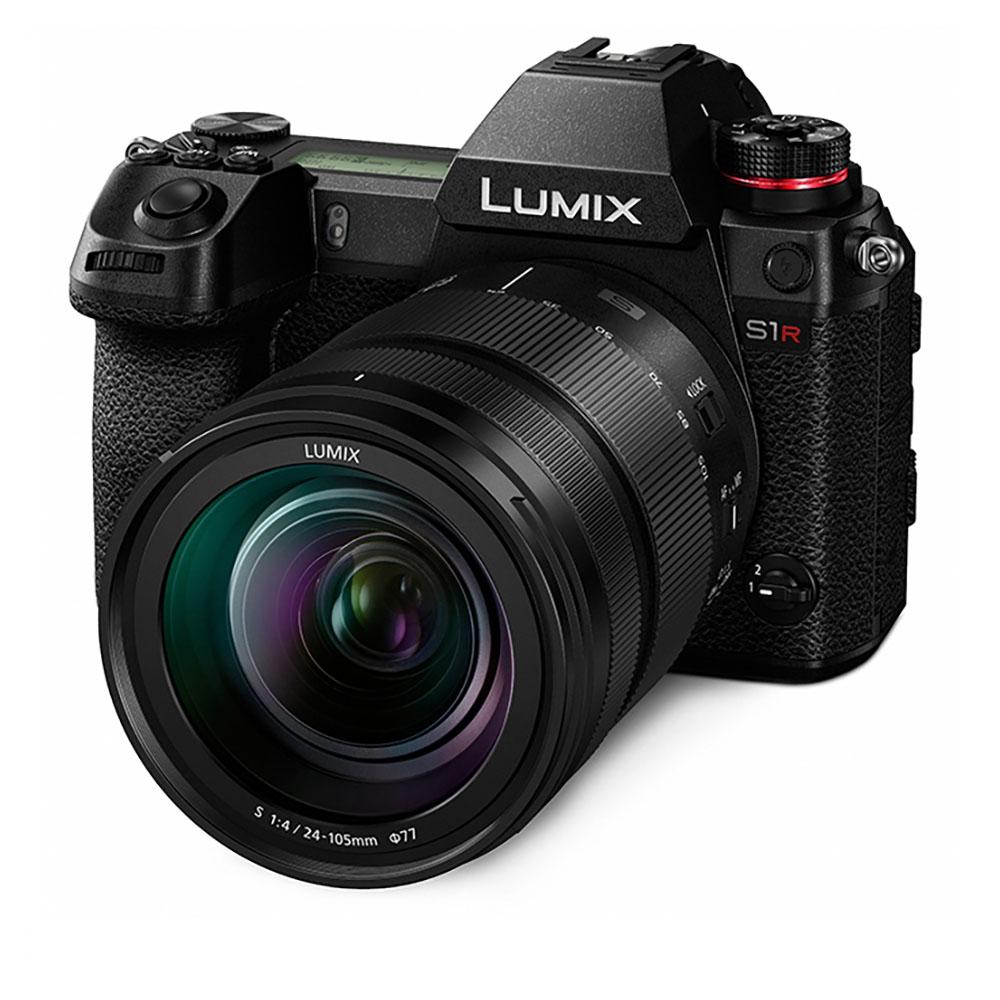 Panasonic(パナソニック) LUMIX DC-S1RM(レンズキット/ブラック)