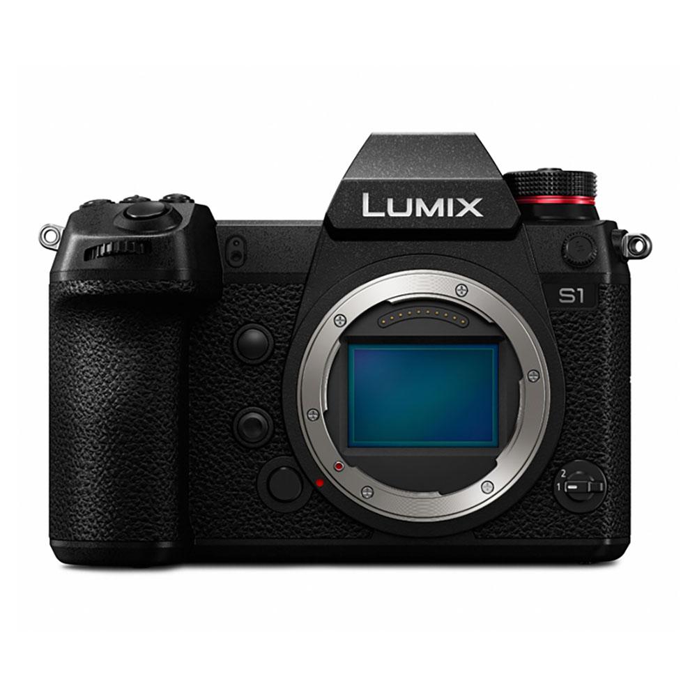Panasonic(パナソニック) LUMIX DC-S1(ボディ/ブラック)