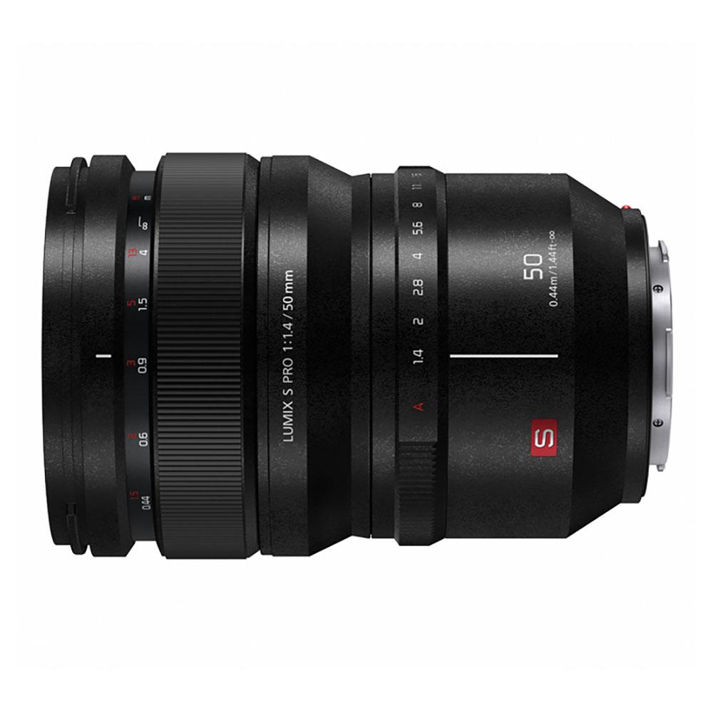 Panasonic(パナソニック) LUMIX S PRO 50mm F1.4