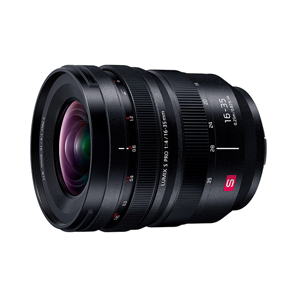 Panasonic(パナソニック) LUMIX S PRO 16-35mm F4