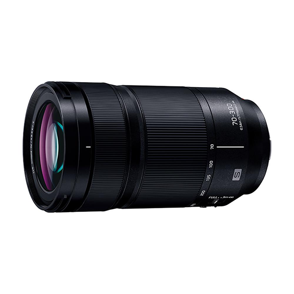 Panasonic(パナソニック) LUMIX S 70-300mm F4.5-5.6 MACRO O.I.S S-R70300
