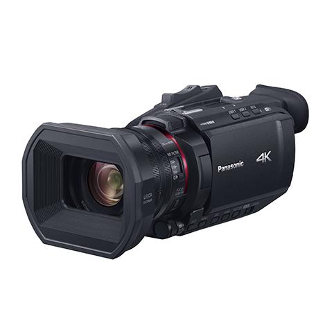 Panasonic(パナソニック) デジタル4Kビデオカメラ ブラック HC-X1500-K