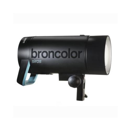 broncolor(ブロンカラー) Siros(シロス) 400S