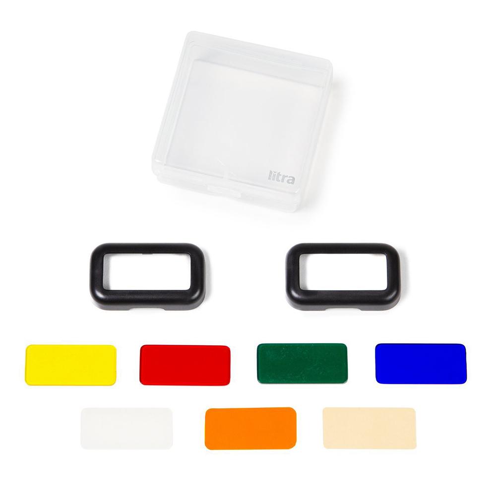 Litra(リトラ) GoPro カラーフィルター セット