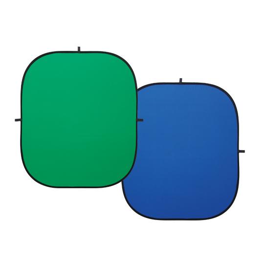 suntech(サンテック) RバックスクリーンM 02グリーン/ブルー 6917
