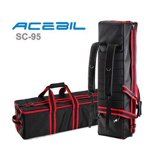 ACEBIL(エースビル) SC95 セミハード三脚ケース