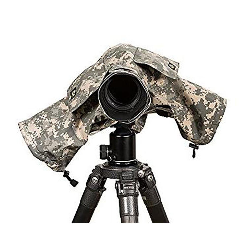 LensCoat(レンズコート) レインコート2 スタンダード LCRC2SDC/デジタルカモ