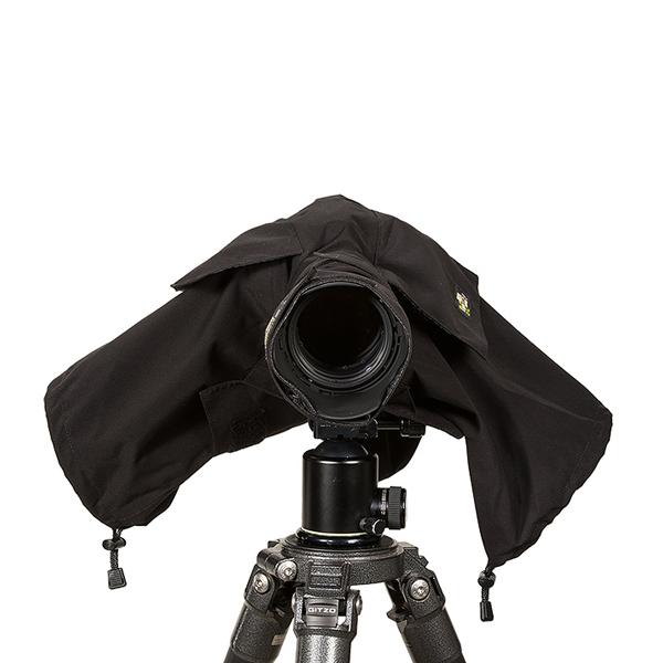 LensCoat(レンズコート) レインコート2 スタンダード ブラック