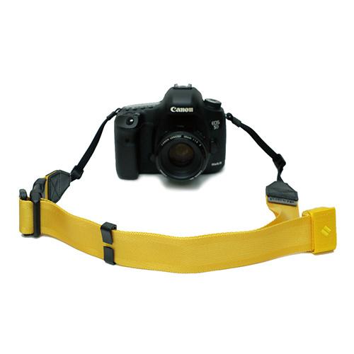 diagnl(ダイアグナル) Ninja Strap (ニンジャストラップ) 38mm イエロー