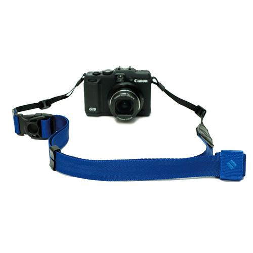 diagnl(ダイアグナル) Ninja Strap (ニンジャストラップ) 25mm ブルー