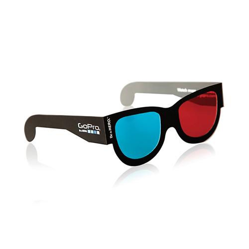 GOPRO(ゴープロ) 3Dグラス A3DGL-501