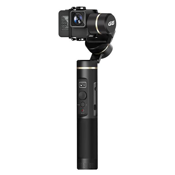 FEIYU TECH (フェイユーテック) G6 生活防水3軸カメラスタビライザー/FYG6K