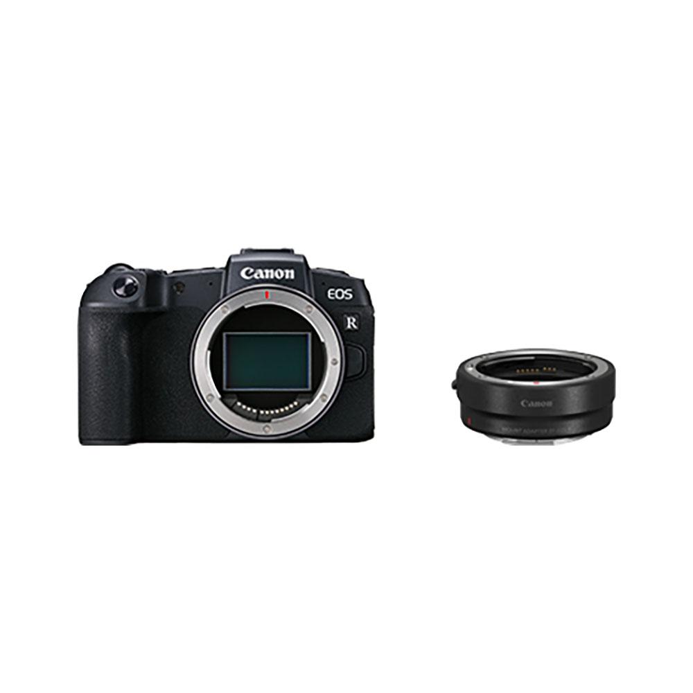 Canon(キヤノン) ミラーレスカメラ EOS RPマウントアダプターキット EOSRP-BODYMADK