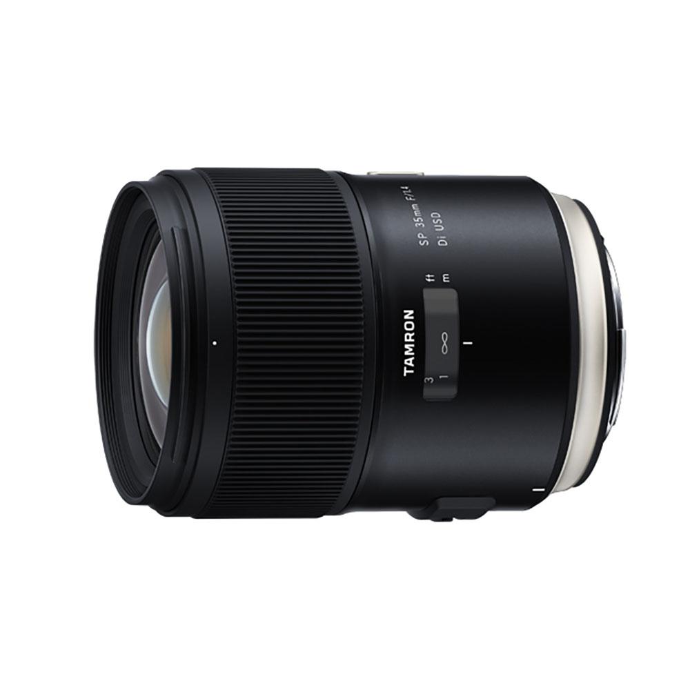 TAMRON(タムロン)SP 35mm F/1.4 Di USD F045E キヤノンEFマウント 用/F045E