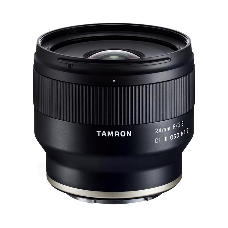TAMRON(タムロン) 24mm F/2.8 Di III OSD M1:2 ソニーE用/F051SF