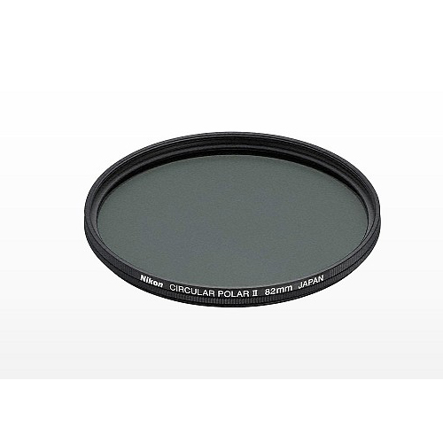 Nikon(ニコン) 円偏光フィルターII  62mm