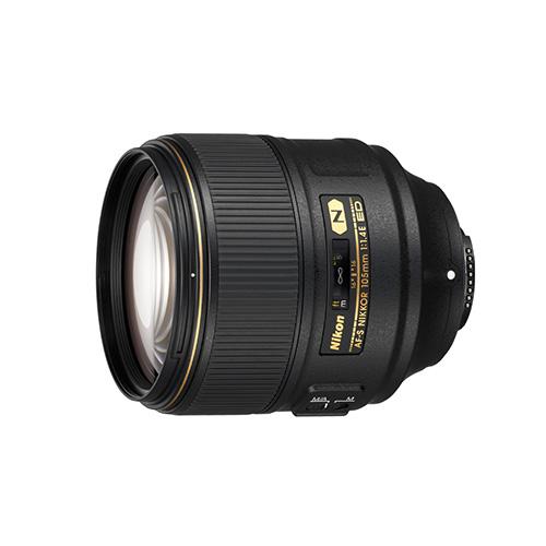 Nikon(ニコン) AF-S NIKKOR 105mm f/1.4E ED