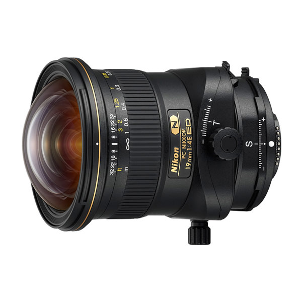 Nikon(ニコン) PC NIKKOR 19mm f/4E ED