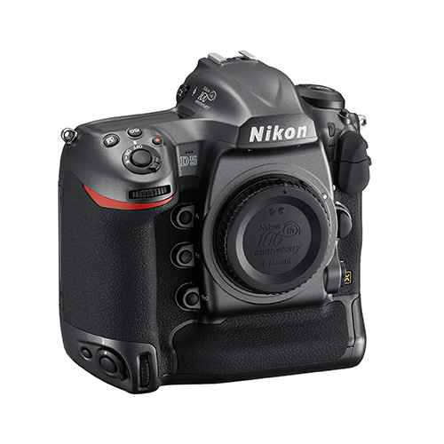 Nikon(ニコン) D5 100周年記念モデル
