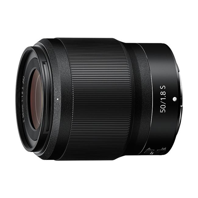 Nikon(ニコン) NIKKOR Z 50mm f/1.8 S