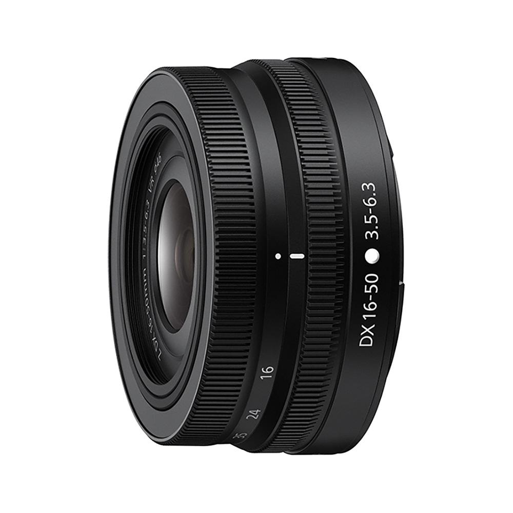 Nikon(ニコン) NIKKOR Z DX 16-50mm f/3.5-6.3 VR