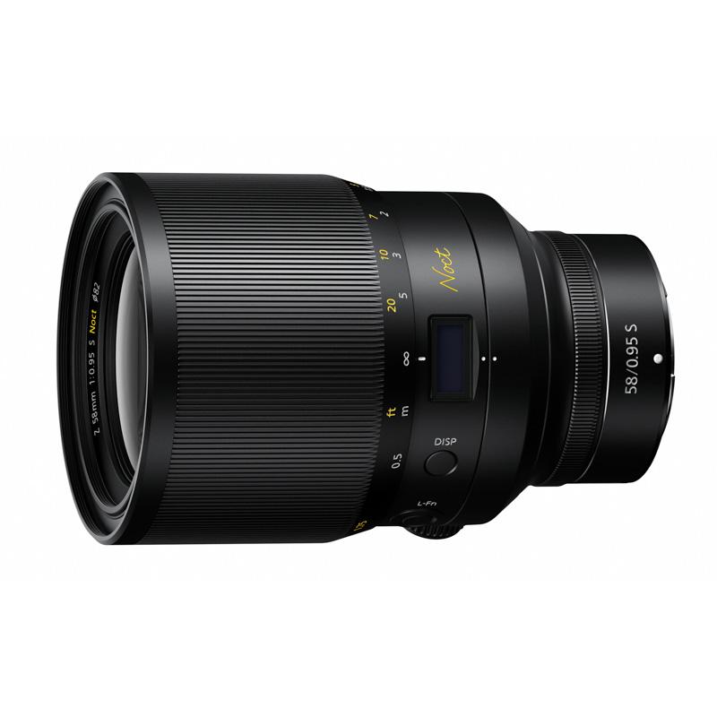 Nikon(ニコン) NIKKOR Z 58mm f/0.95 S Noct  ※受注生産