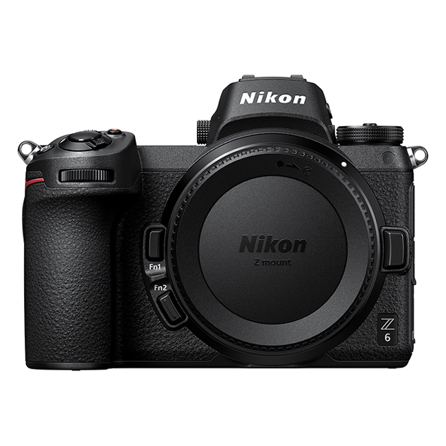 Nikon(ニコン) Z 6 ボディ