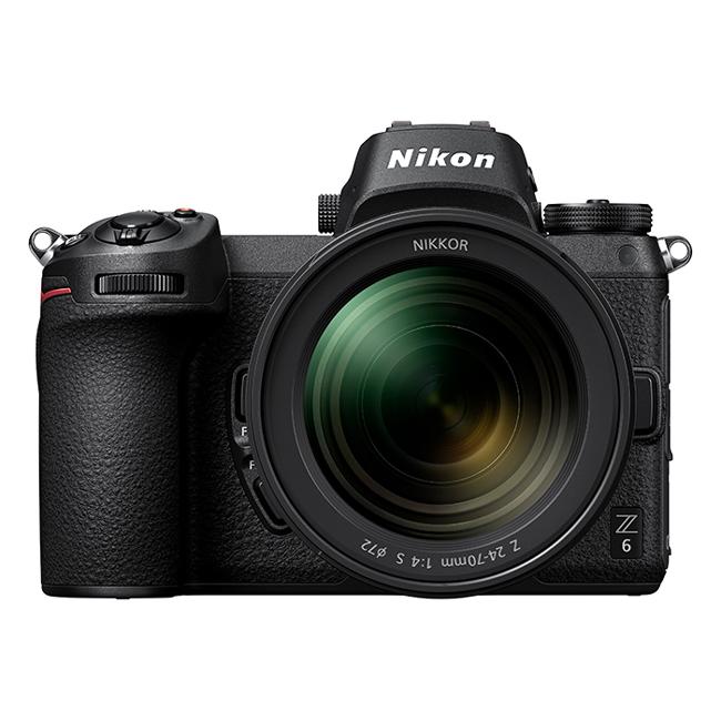 Nikon(ニコン) Z 6 24-70 レンズキット