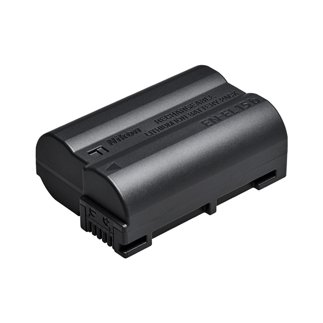 Nikon(ニコン) Li-ionリチャージャブルバッテリー EN-EL15b