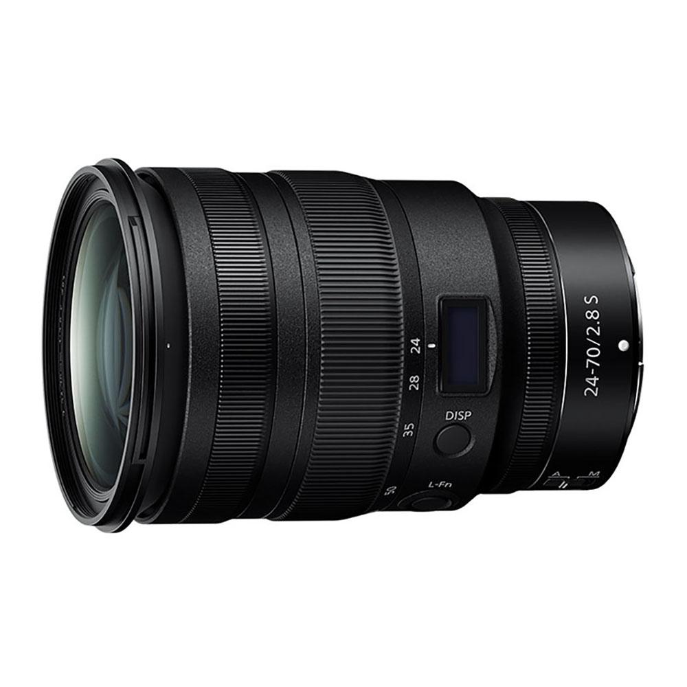 Nikon(ニコン) NIKKOR Z 24-70mm f/2.8 S