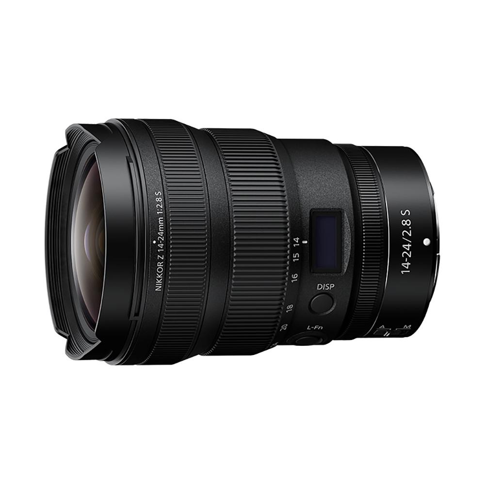 Nikon(ニコン) NIKKOR Z 14-24mm f/2.8 S