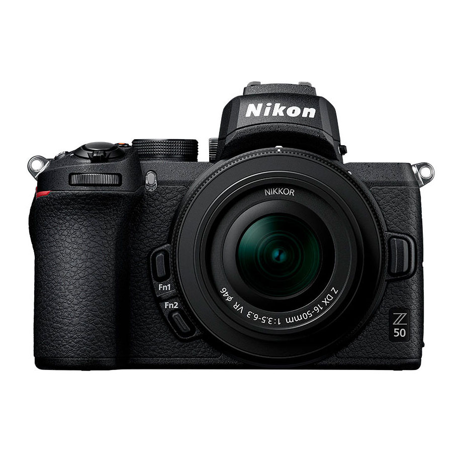 Nikon(ニコン) Z 50 16-50 VRレンズキット