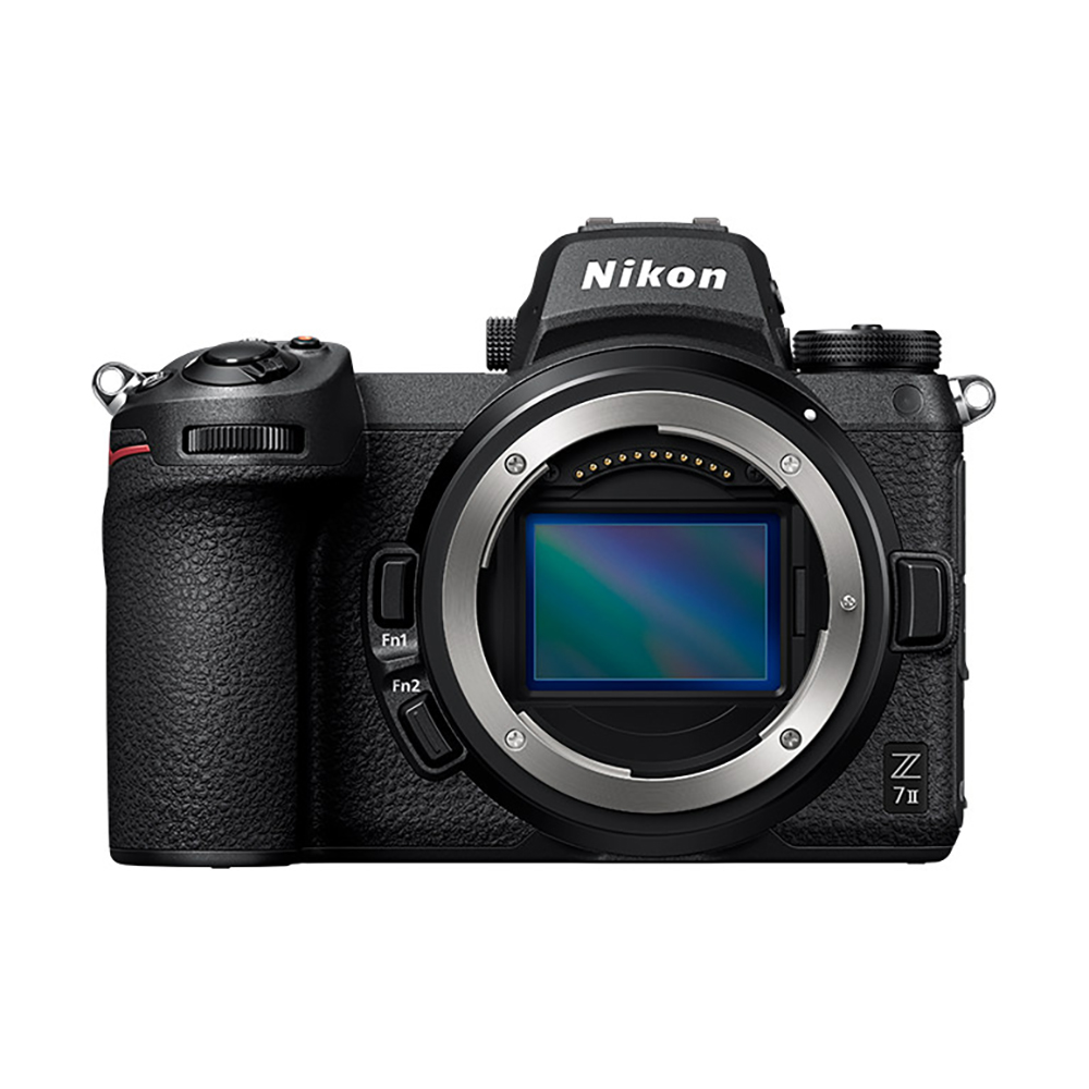 Nikon(ニコン) Z 7II フルサイズミラーレスカメラ ボディ