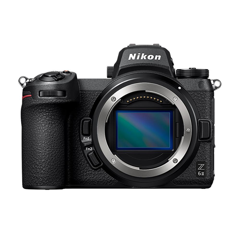 Nikon(ニコン) Z 6II ハイブリッドフルサイズミラーレスカメラ ボディ