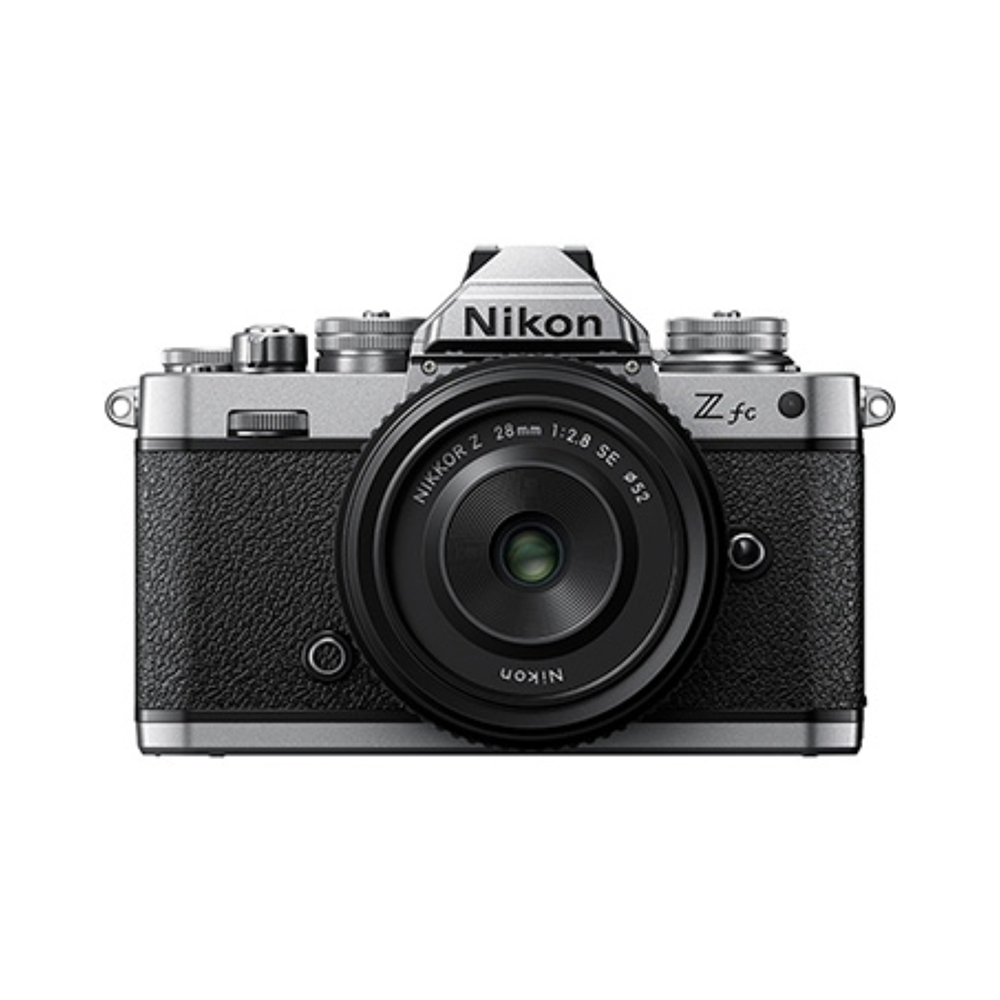 Nikon(ニコン) Z fc 28mm f/2.8 Special Edition キット