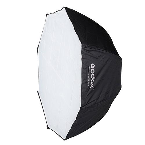 GODOX(ゴドックス) オクタソフトボックス95cm SB-UBW95スピードライト用