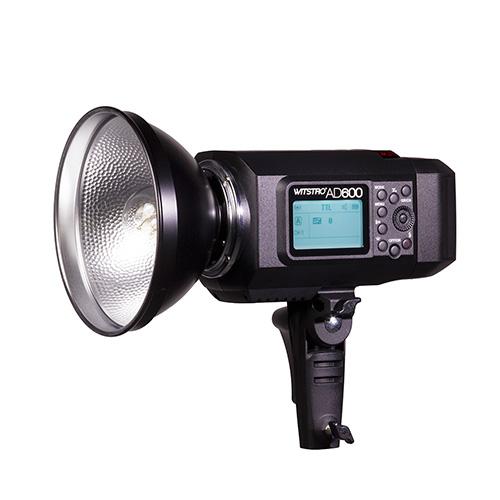 GODOX(ゴドックス) WITSTRO AD600-TTL バッテリーフラッシュキットGX