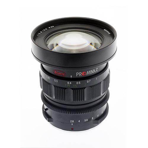 Kowa(コーワ) PROMINAR 8.5mm F2.8 ブラック
