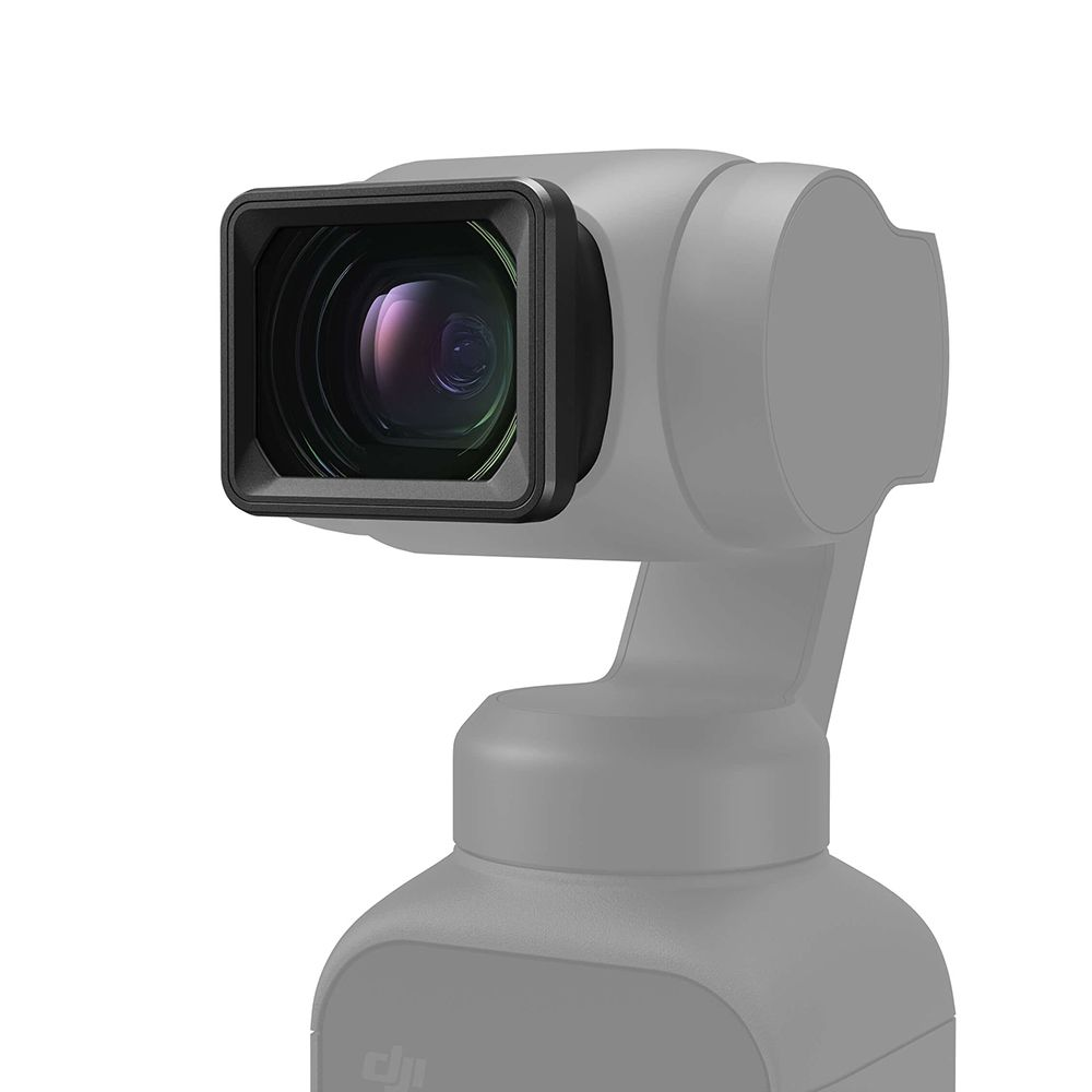 DJI DJI Pocket 2 広角レンズ OP2P05