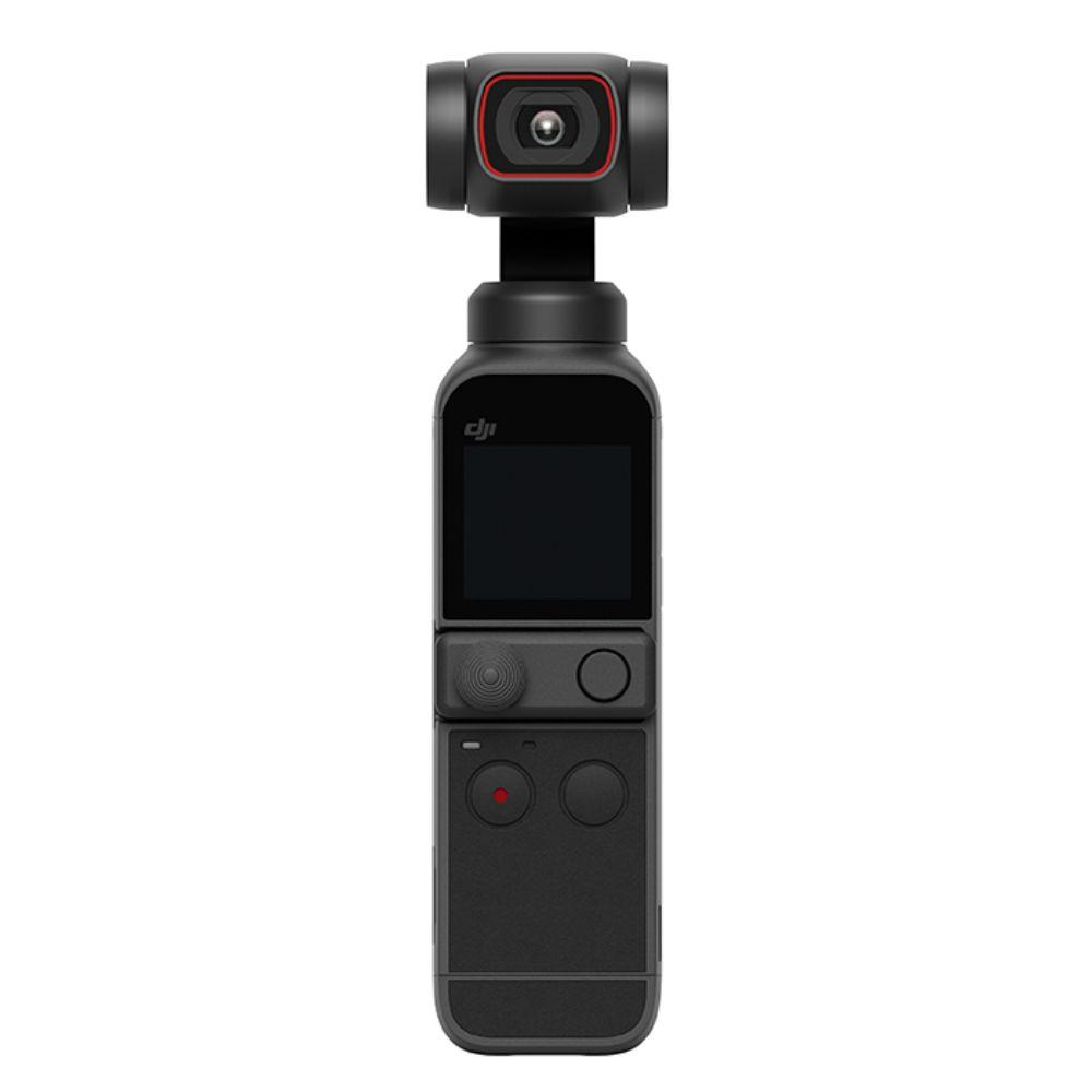 DJI Pocket 2小型3軸ジンバルカメラ OP2CP1